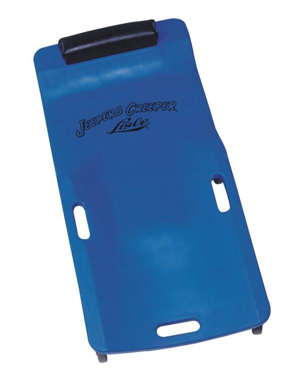 Lisle Blue Plastic Creeper