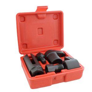 ABN O2 Sensor Socket Tool for Oxygen Sensor 5pc Kit