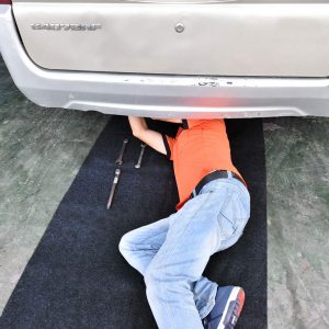 Maintenance Mat for Under Car or Equipment