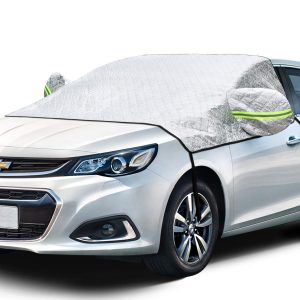 AstroAI Windshield Snow Cover, Car Windshield Cover