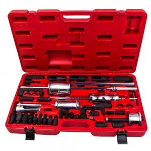 Diesel Injector Extractor Pro Slide Hammer Puller Extractor