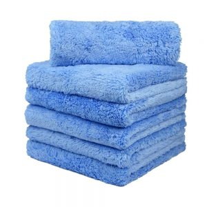 Drying Wash Detailing Buffing Polishing Towel
