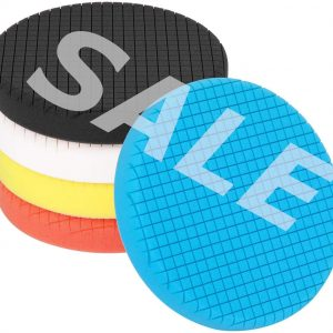 Buffing Pad For Car Buffer Polisher Sanding