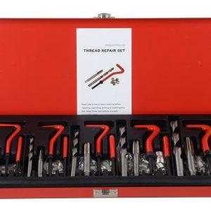 DAYUAN 131Pc Thread Repair Kit