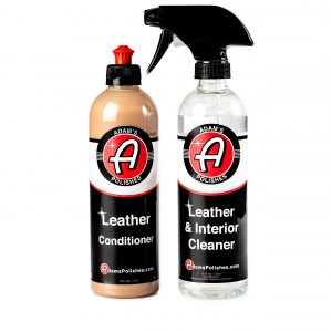 Leather Cleaner & Leather Conditioner Dash Vinyl Shoe Polish Jacket